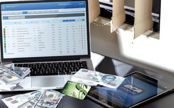 Cara Bayar Pajak Lewat Internet Banking BCA Bisnis